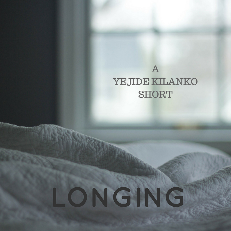 Longing Cover